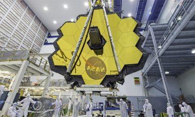NASA ponovo odložila lansiranje najboljeg teleskopa na svetu  %Post Title