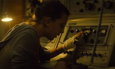 Millie Bobby Brown u filmu Godzilla: King of the Monsters  %Post Title