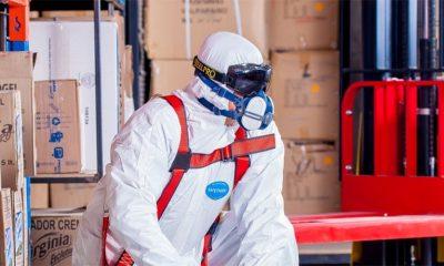 Od smrtonosnog virusa će umreti 150 miliona