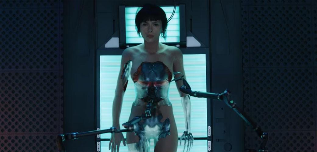 Scarlett Johansson odustala od trans uloge