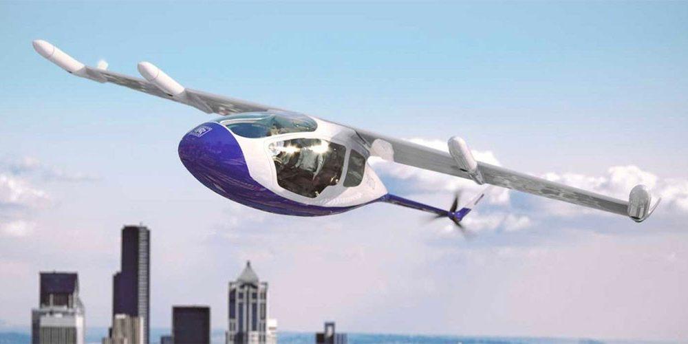 Rolls-Royce predstavio Air Taxi  %Post Title