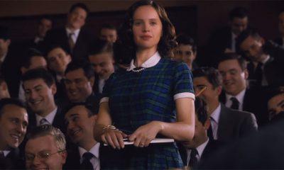 Felicity Jones u filmu On the Basis of Sex  %Post Title