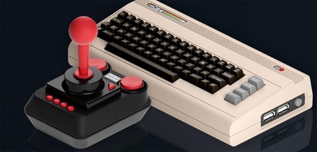 Commodore 64 u novoj verziji