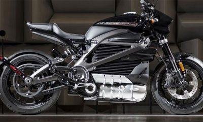 Harley-Davidson predstavio prvi električni motor  %Post Title