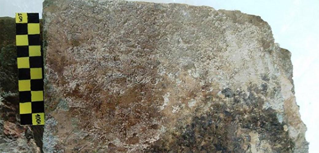 Otkriven najstariji zapis Odiseje