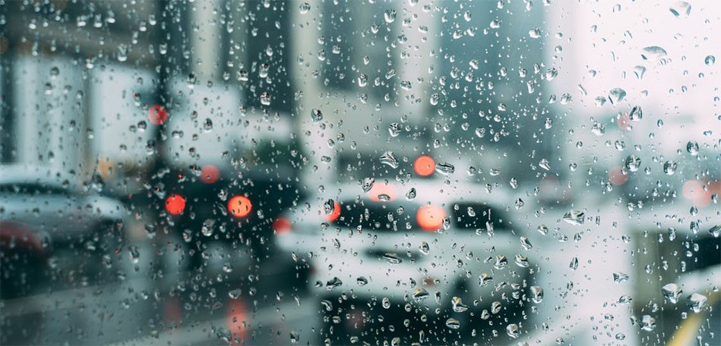 Porez na kišu u Rusiji