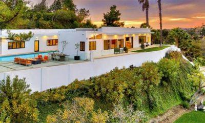 Ovo je nova kuća Kendall Jenner  %Post Title
