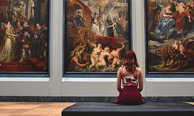 Šta je terapija umetnošću?