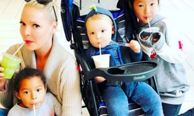Kako glumica Katherine Heigl zabranjuje tablete deci?  %Post Title