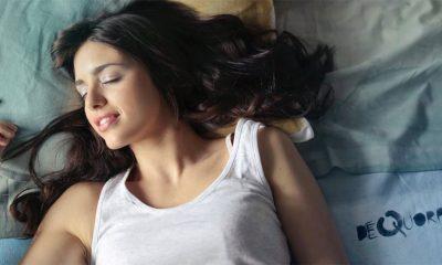 Ne spavajte sa uključenim ventilatorom  %Post Title