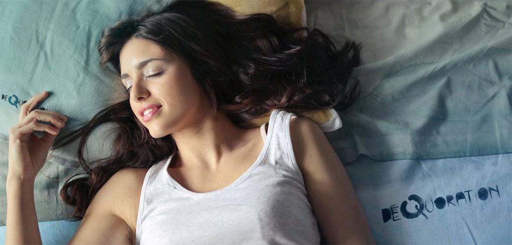 Ne spavajte sa uključenim ventilatorom