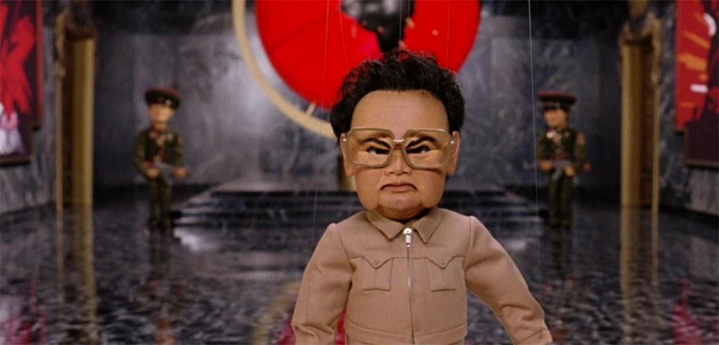 Severna Koreja ucenjivala izrael?