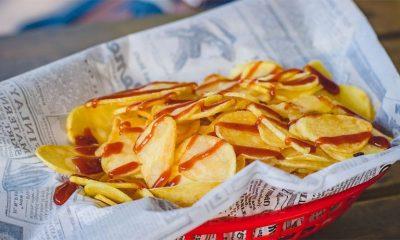 Zdrave grickalice koje možete da jedete umesto čipsa  %Post Title