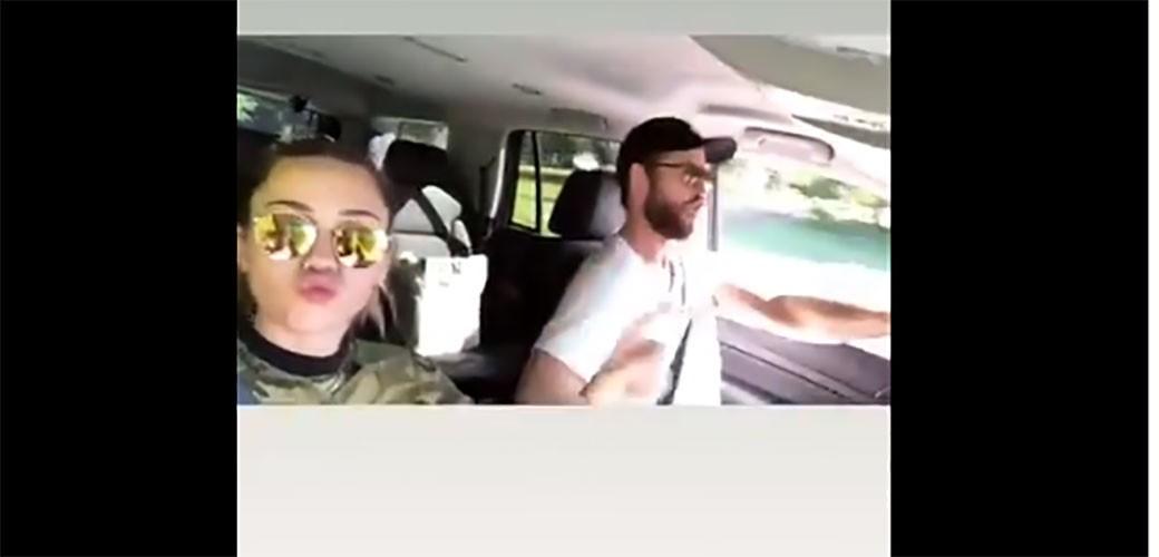 Miley Cyrus i Liam Hemsworth nisu raskinuli