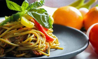 Pogrešno jedete špagete