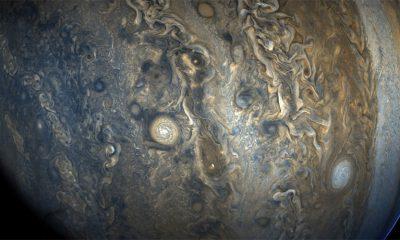 Astronomi objavili veliko otkriće o Jupiteru  %Post Title
