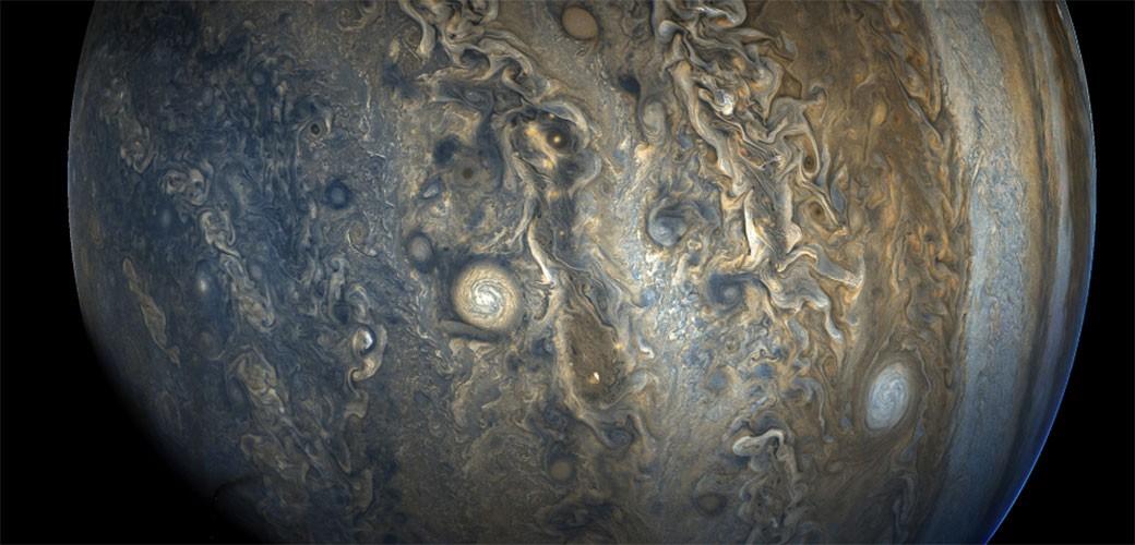 Astronomi objavili veliko otkriće o Jupiteru