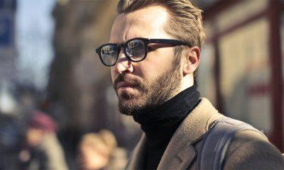 Ljudi sa naočarima JESU pametniji