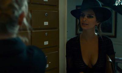 Ponovo gola Emily Ratajkowski u filmu