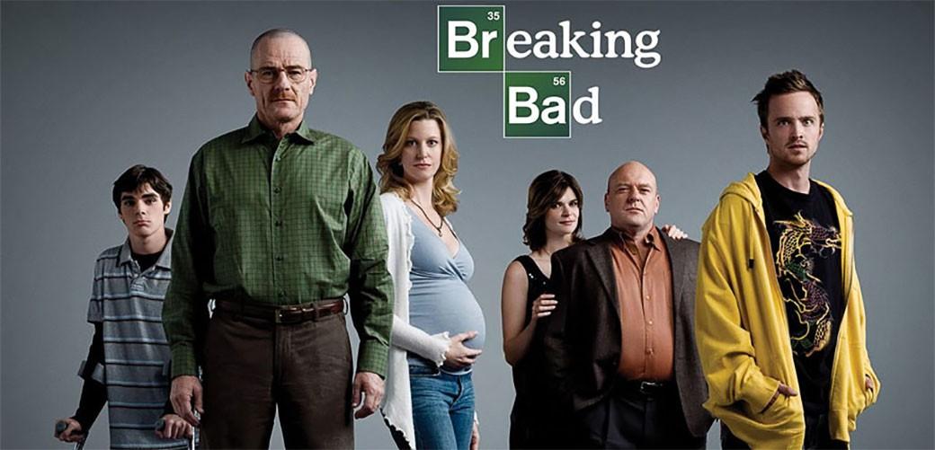 Breaking Bad ekipa ponovo zajedno