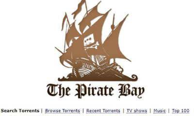 NE koristite The Pirate Bay  %Post Title