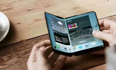 Samsung uskoro predstavlja sklopivi mobilni?  %Post Title