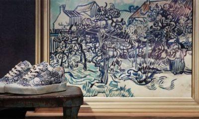 Vans inspirisan Van Goghom  %Post Title