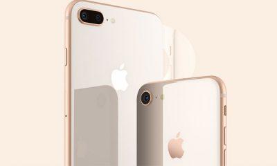 Appleov iPhone 8 je najprodavaniji telefon na svetu  %Post Title