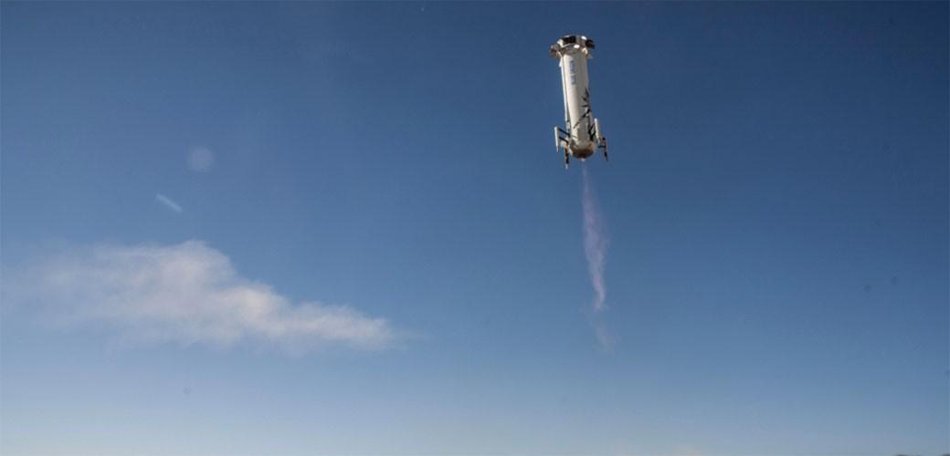 Koliko će koštati karta za turističku raketu