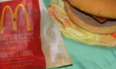 Prodaje McDonaldsov cheese posle 6 godina  %Post Title