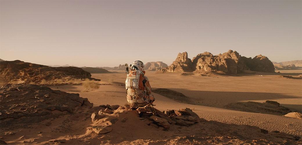 Već smo mogli da stignemo do Marsa
