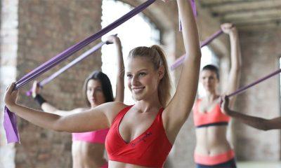 Da li znojenje znači da dobro vežbate?  %Post Title