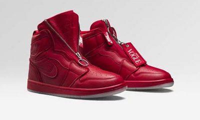Anna Wintour kao inspiracija za nove Nike patike  %Post Title