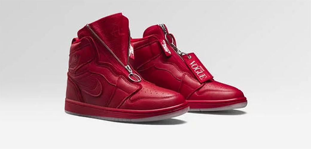 Anna Wintour kao inspiracija za nove Nike patike