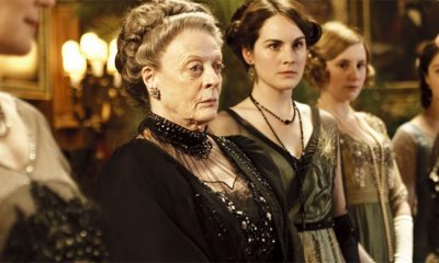 Serija Downton Abbey uskoro postaje film  %Post Title