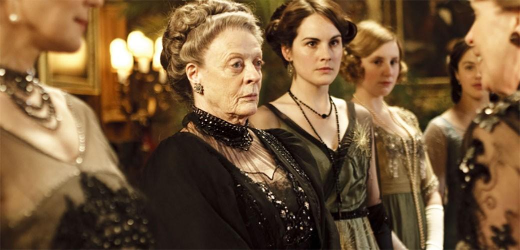 Serija Downton Abbey uskoro postaje film
