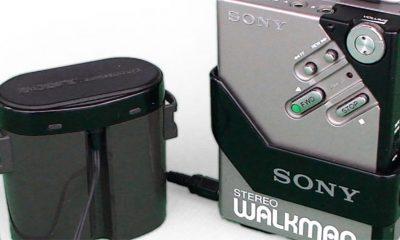 Sony Walkman proslavio 39 rođendan  %Post Title