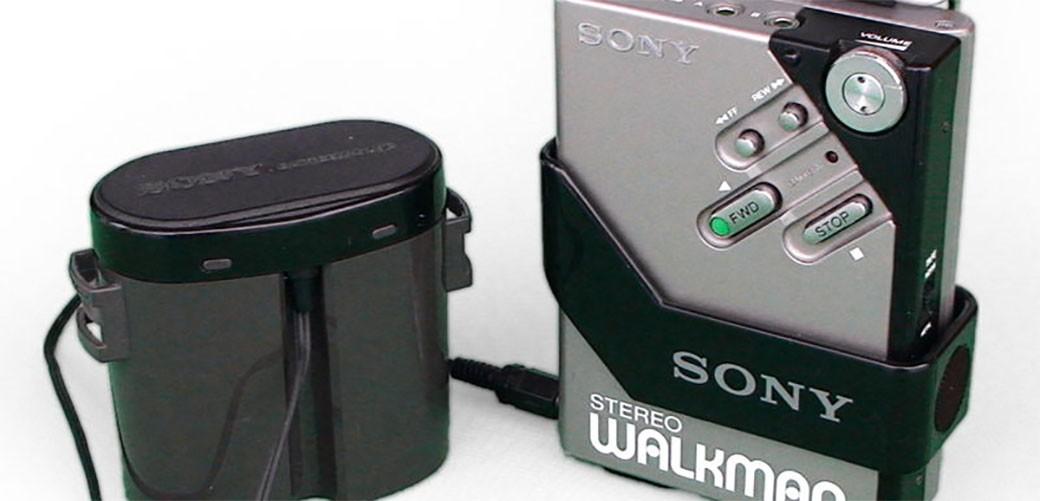 Sony Walkman proslavio 39 rođendan