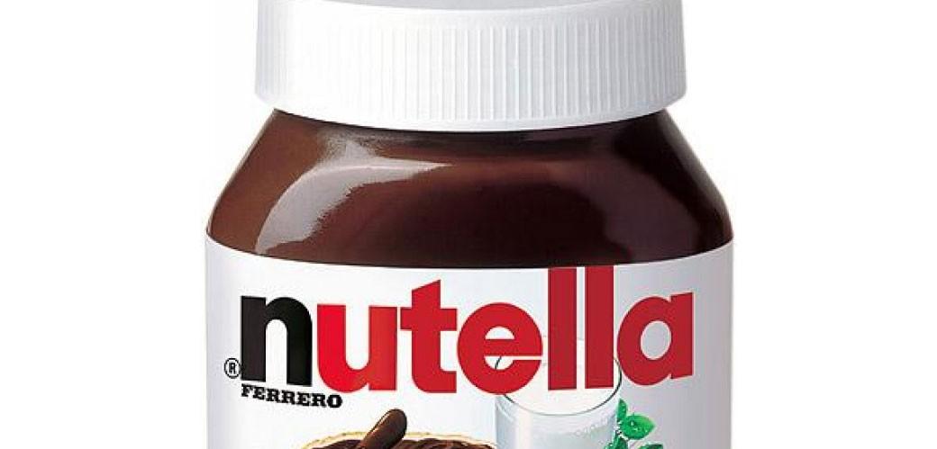 Ferrero Rocher plaća da jedete Nutellu
