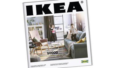 Zavirite prvi u IKEA 2019 katalog  %Post Title