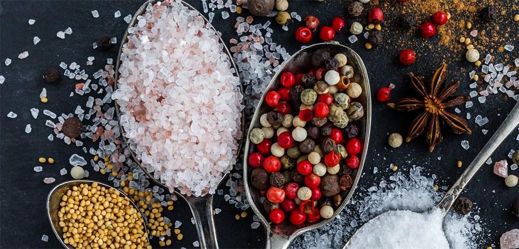 Koliko soli možete da pojedete