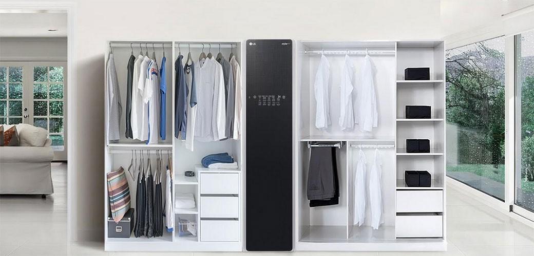 LG veštačka inteligencija vam sada sređuje odeću