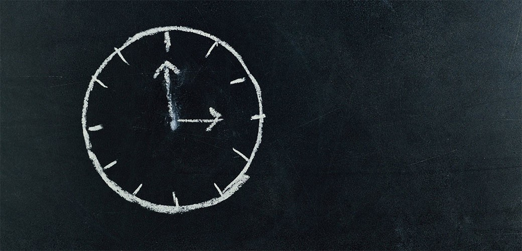Ukida se zimsko računanje vremena?
