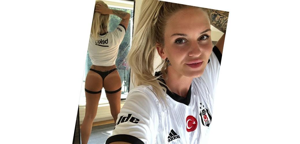 Danska manekenka zove fudbalere