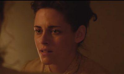 Kristen Stewart u filmu Lizzie  %Post Title