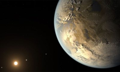 Kepler odlazi u penziju  %Post Title