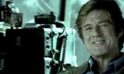 O NE: Robert Redford napušta glumu  %Post Title