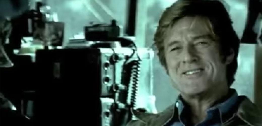 O NE: Robert Redford napušta glumu