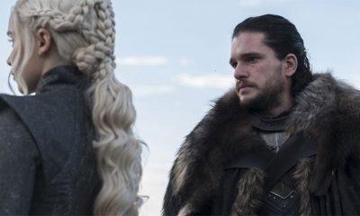 Daenerys i Jon neće baš dobro završiti  %Post Title