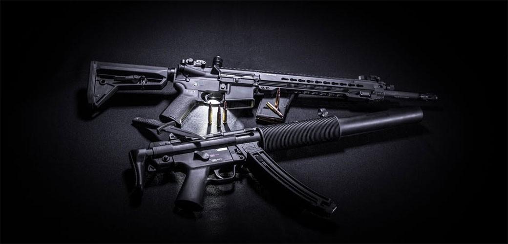 Škola u Teksasu nabavlja gomilu oružja